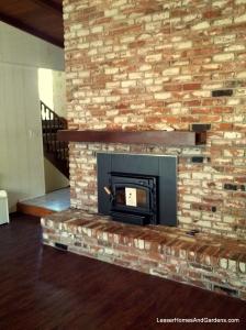 vogelzang wood burning fireplace insert